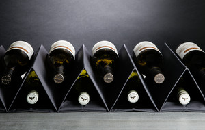 Versatile Bottle Storage Bag