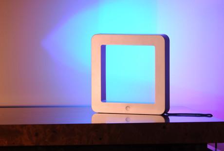 Programmable Mood Lighting