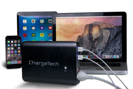 Portable Power Outlet