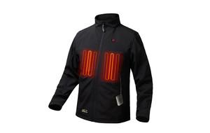 Heated Gloves & Jackets