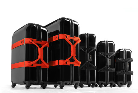 Luggage Built To Last