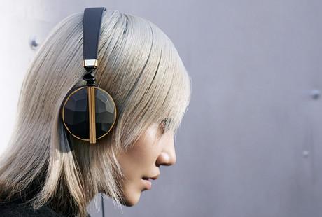 Luxury Wireless Headphones