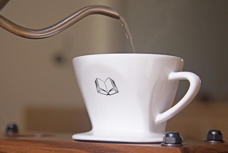 Industrial Coffee Drip