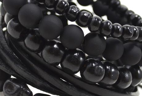 Stackable Men's Bracelets