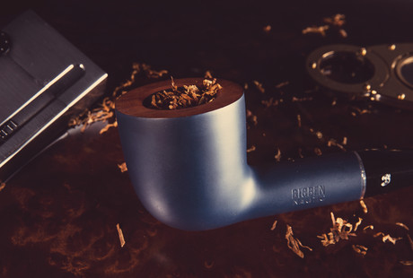 Humidors, Pipes, Cutters, and Lighters