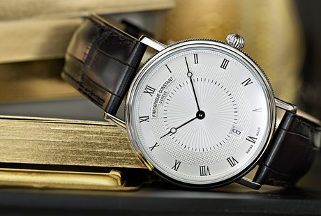 A Legacy of Swiss Watchmaking Excellence