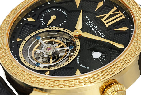 Affordable Tourbillons