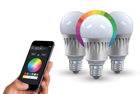 Smarter Smart Bulbs