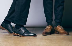 Detailed Footwear