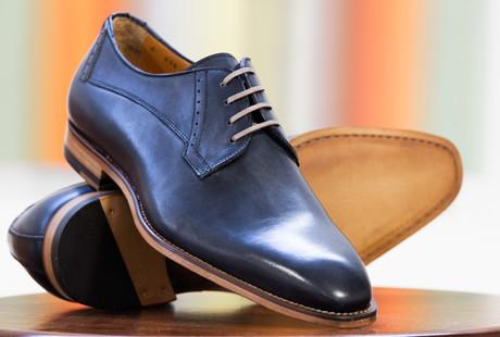 Generations of Spanish Shoemaking