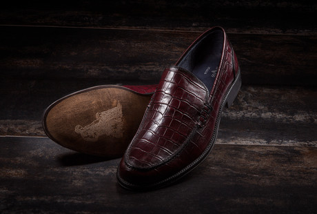 Luxurious Leather Shoes