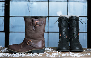 Comfortable Designer Footwear