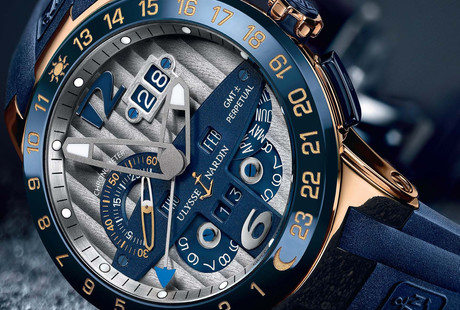 Exceptional Swiss Time Keeping Since 1846