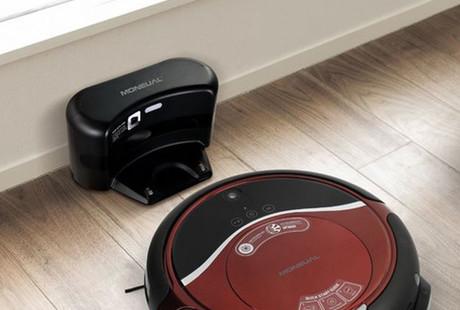 The Advanced Robot Vacuum