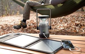 Solar Lantern Kits