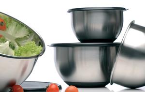 Designer Kitchenware