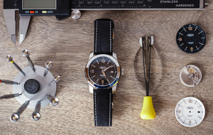 American Mechanical Watches