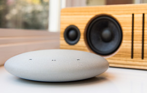 Make Your Speakers Wireless