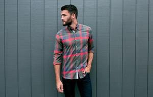 Contemporary Shirting