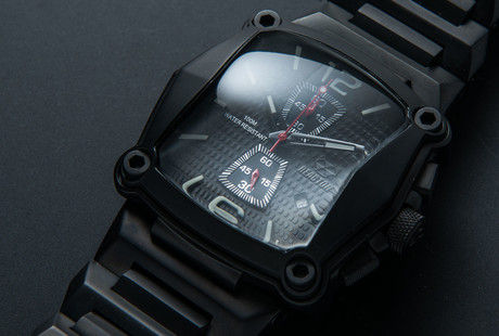 Watches With Swiss DNA