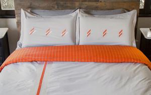 Inventive Bedding