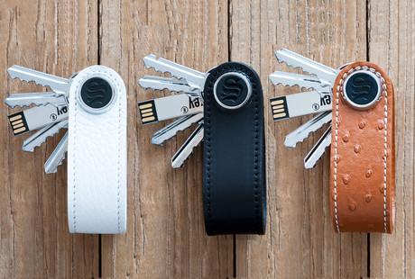 Key Organizer + USB