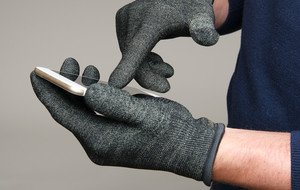 Coldweather Touchscreen Gloves