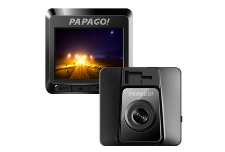 The Better Dashcam