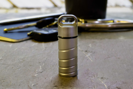 Quality Machined Accessories
