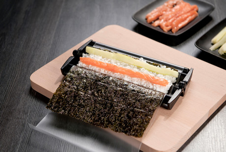 The Personal Sushi Maker