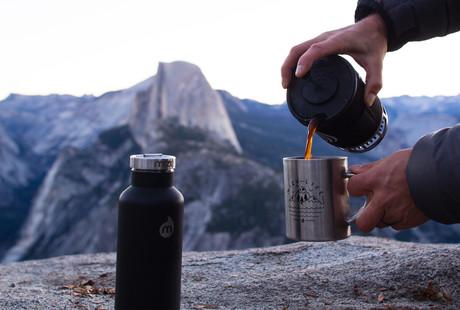 Water Bottle For the Adventurer