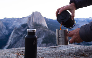 Rugged Drinkware