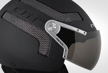 Handsome Motorcyle Helmets