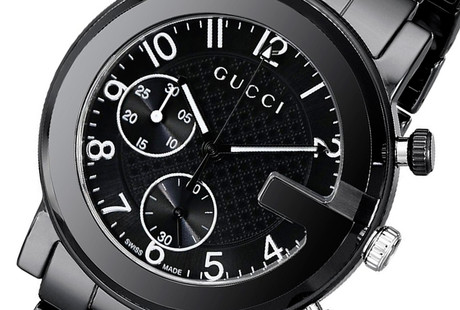 Watches by Gucci