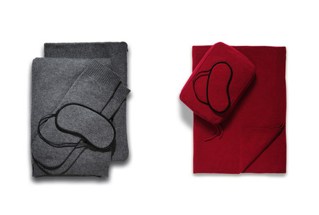 Pure Cashmere Accessories