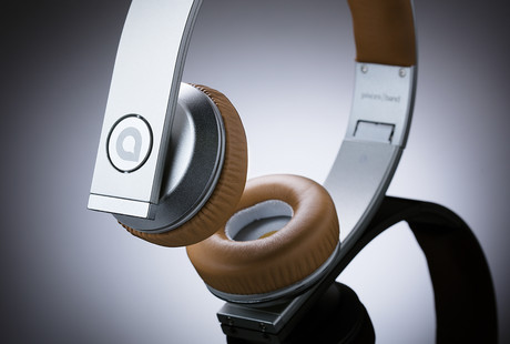 High-Design Headphones