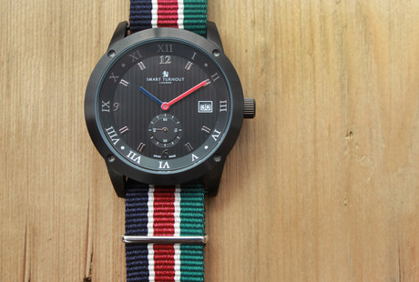 Distinctive British Watches