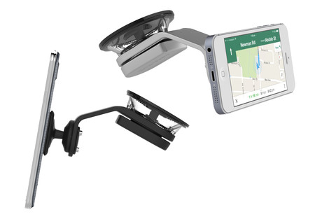 The Ultima Model S Mount