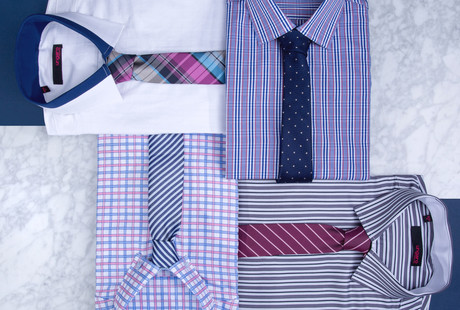 Sharp Shirting