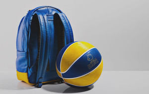 Hand Crafted Leather Basketballs & Bags