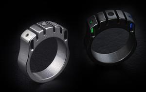 The Tritium Ring