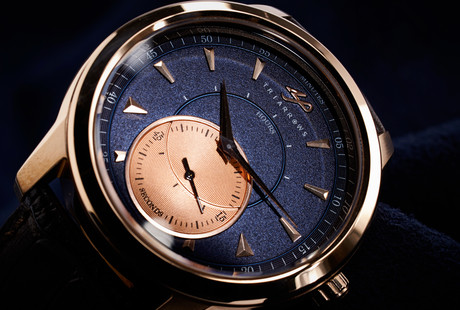Treasured Timepieces