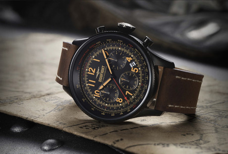 Aviation Inspired Time