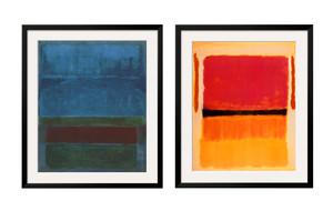 Framed Art Blocks