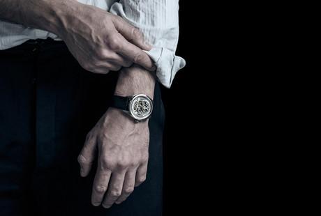 Unique Swiss Watches