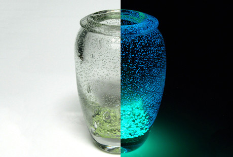 World-Class Glass Sculpture
