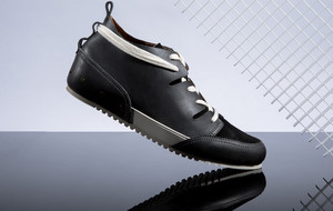 8d4d5aaba2ce00 MCNDO Sneakers - Handmade + Inspired by Nature - Touch of Modern