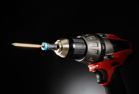 The Magnetic Screw Driver