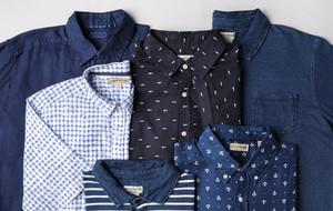 Linen Shirting Essentials
