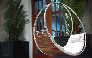 Relaxing Outdoor Architecture